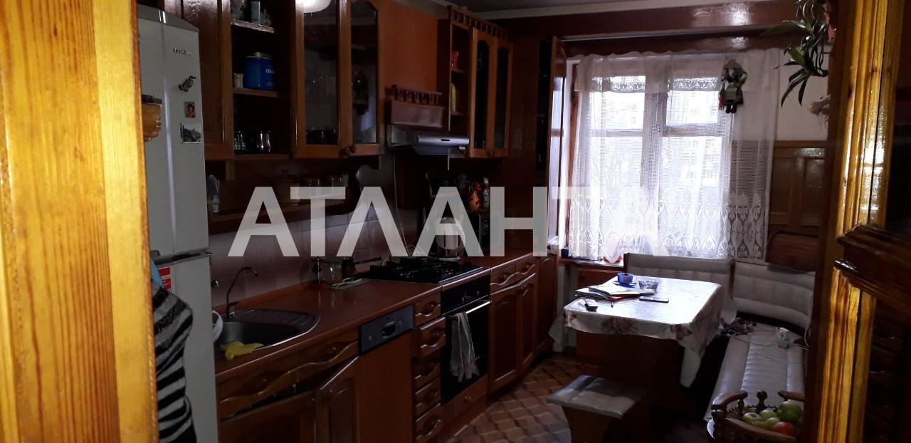 Продается 4-комнатная Квартира на ул. Небесной Сотни Пр. (Жукова Марш. Пр., Ленинской Искры Пр.) — 70 000 у.е. (фото №3)