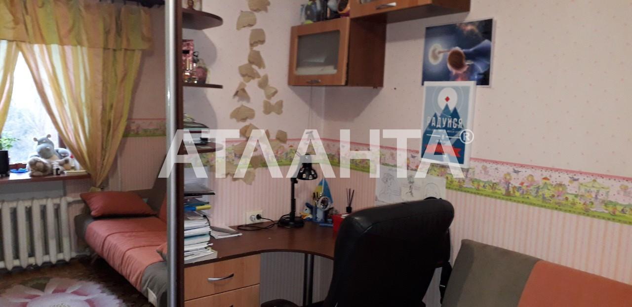 Продается 4-комнатная Квартира на ул. Небесной Сотни Пр. (Жукова Марш. Пр., Ленинской Искры Пр.) — 70 000 у.е. (фото №5)