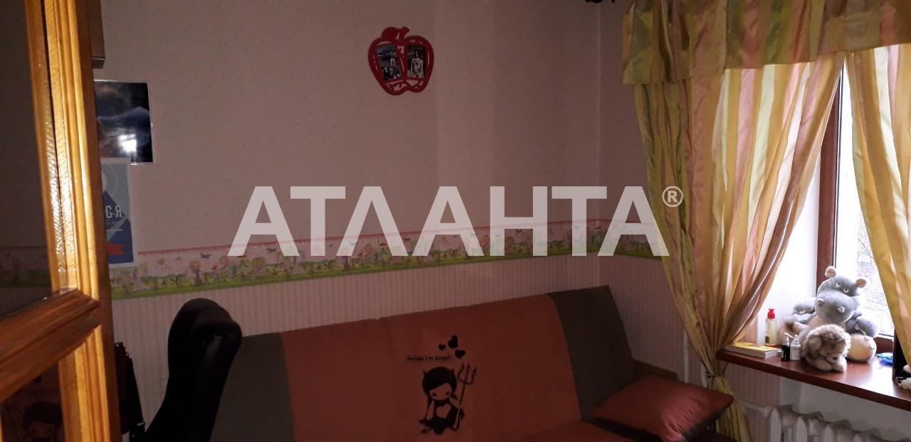 Продается 4-комнатная Квартира на ул. Небесной Сотни Пр. (Жукова Марш. Пр., Ленинской Искры Пр.) — 70 000 у.е. (фото №6)