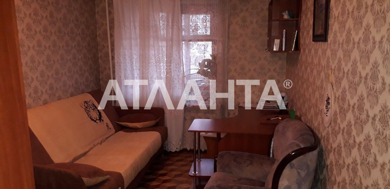 Продается 4-комнатная Квартира на ул. Небесной Сотни Пр. (Жукова Марш. Пр., Ленинской Искры Пр.) — 70 000 у.е. (фото №7)
