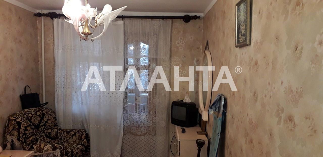 Продается 4-комнатная Квартира на ул. Небесной Сотни Пр. (Жукова Марш. Пр., Ленинской Искры Пр.) — 70 000 у.е. (фото №8)
