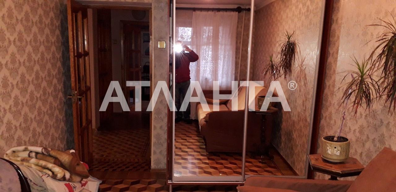 Продается 4-комнатная Квартира на ул. Небесной Сотни Пр. (Жукова Марш. Пр., Ленинской Искры Пр.) — 70 000 у.е.