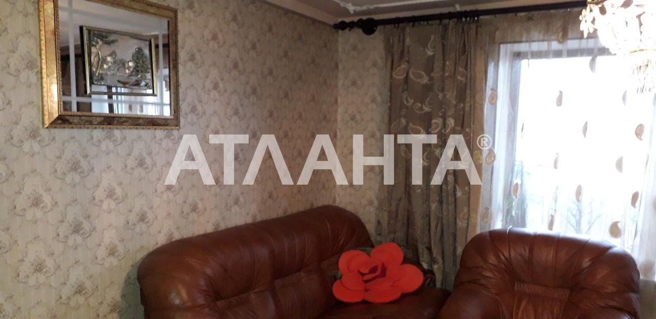 Продается 4-комнатная Квартира на ул. Небесной Сотни Пр. (Жукова Марш. Пр., Ленинской Искры Пр.) — 70 000 у.е. (фото №9)