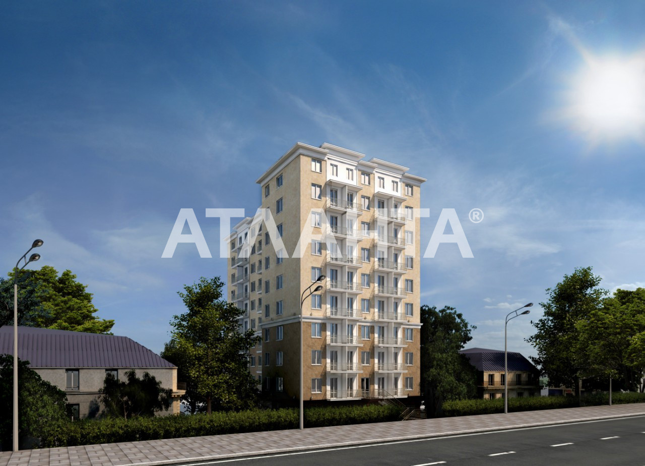 Продается 2-комнатная Квартира на ул. Балковская (Фрунзе) — 39 900 у.е. (фото №3)