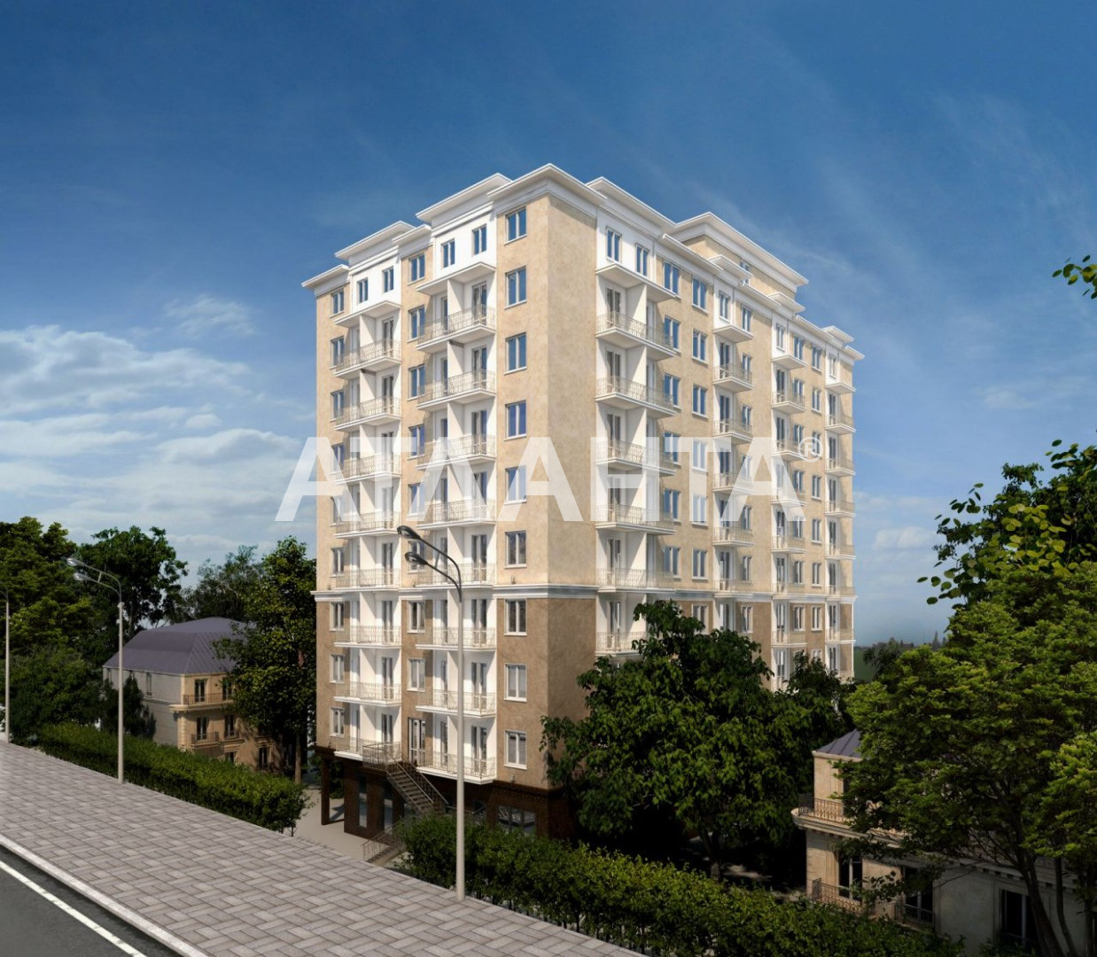 Продается 2-комнатная Квартира на ул. Балковская (Фрунзе) — 45 820 у.е. (фото №4)
