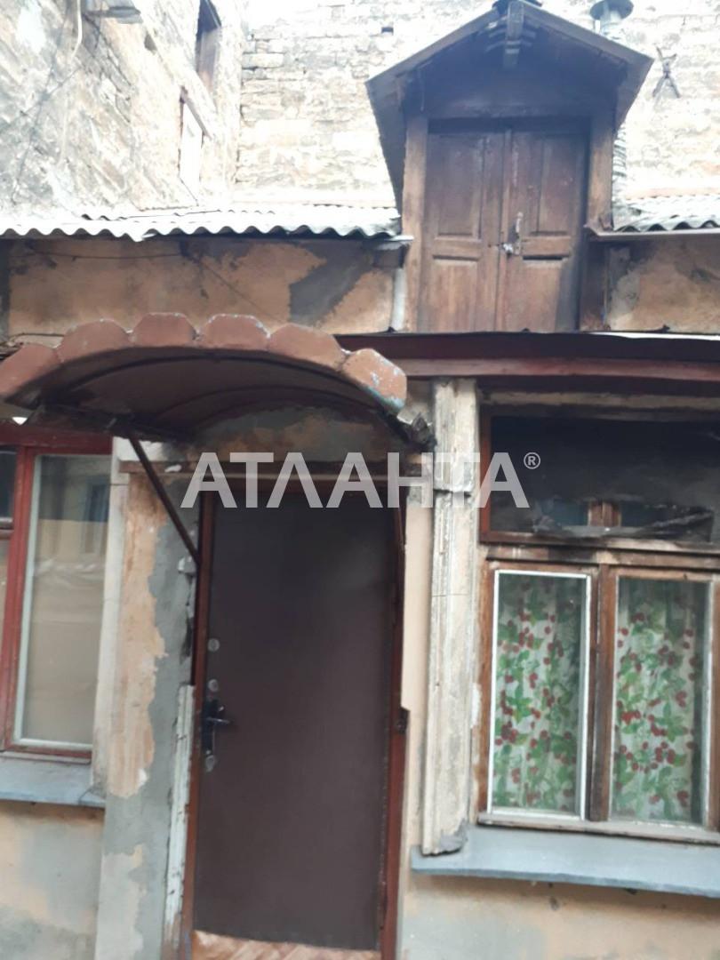 Продается 2-комнатная Квартира на ул. Троицкая (Ярославского Ул.) — 28 000 у.е. (фото №2)