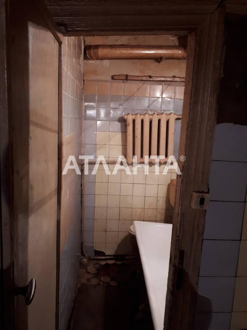 Продается 2-комнатная Квартира на ул. Троицкая (Ярославского Ул.) — 28 000 у.е. (фото №4)