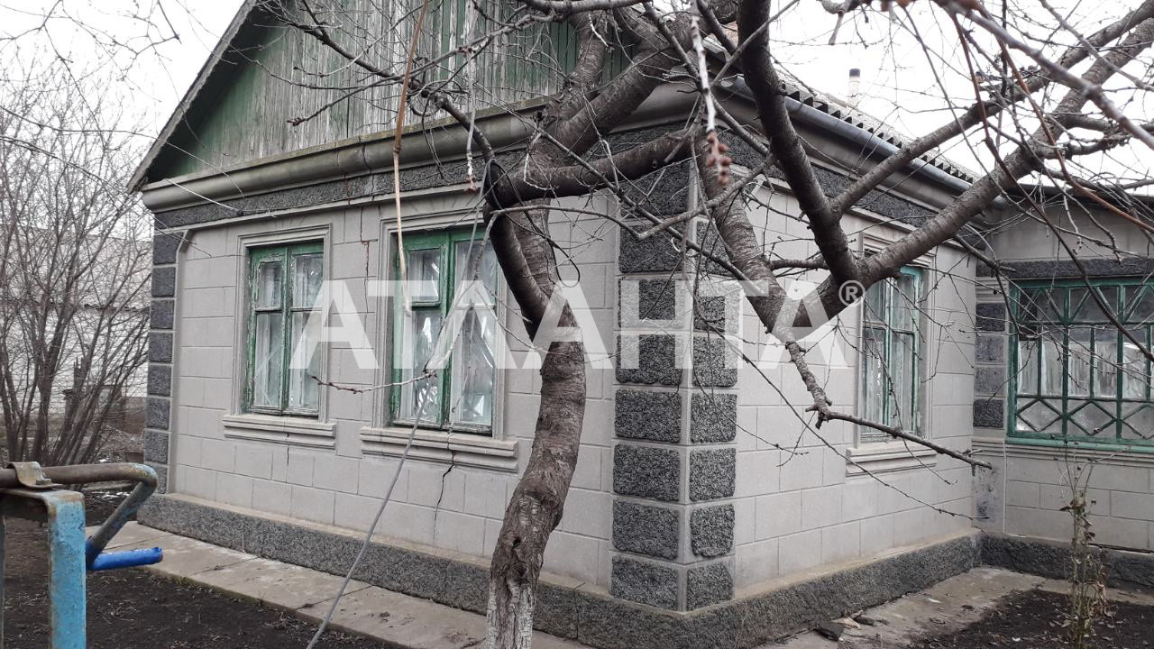 Продается Дом на ул. Юбилейная — 20 000 у.е.