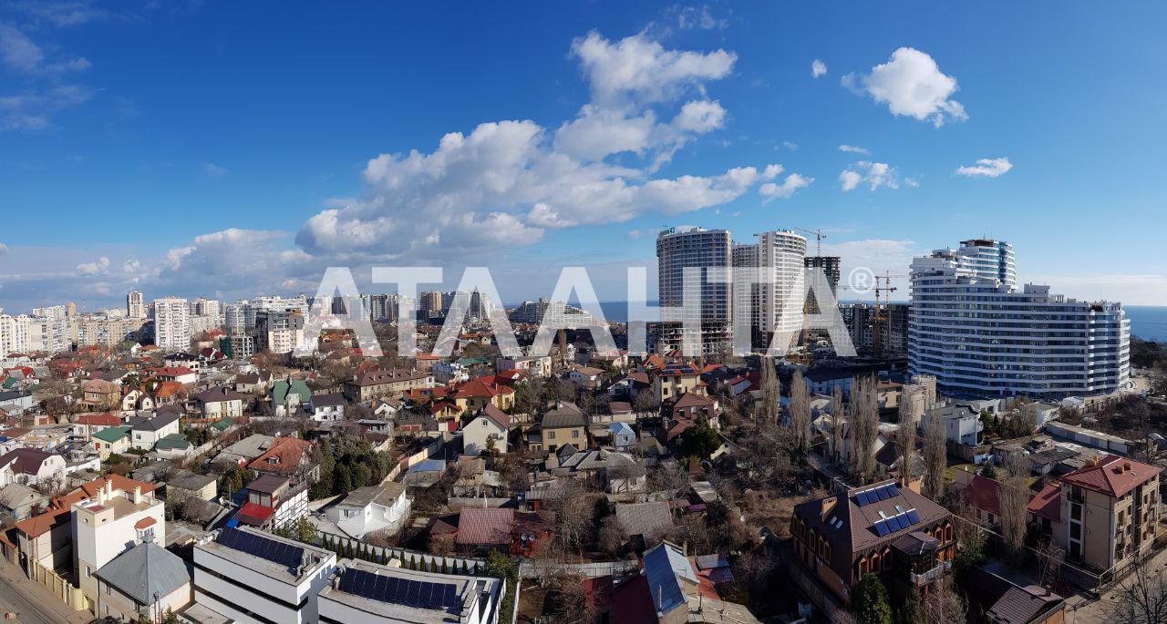 Продается 3-комнатная Квартира на ул. Литературная — 100 000 у.е.