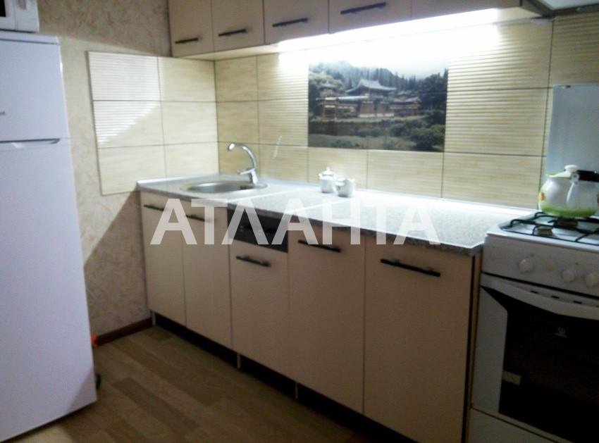 Продается 3-комнатная Квартира на ул. Пушкинская — 55 000 у.е. (фото №6)