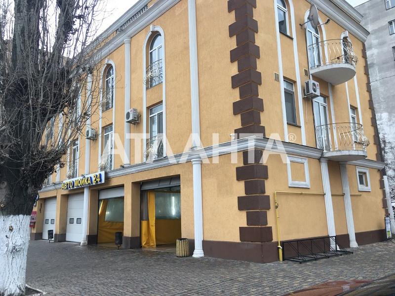 Продается Здание общего назначения на ул. Левитана — 680 000 у.е.