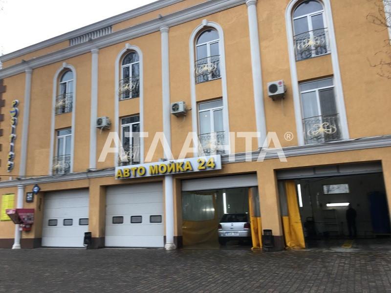 Продается Здание общего назначения на ул. Левитана — 680 000 у.е. (фото №2)