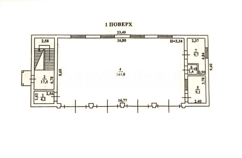 Продается Здание общего назначения на ул. Левитана — 680 000 у.е. (фото №9)