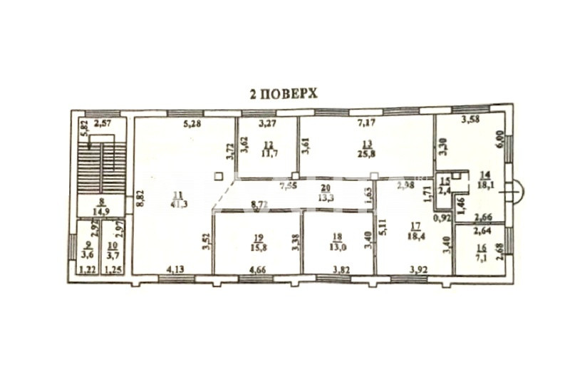 Продается Здание общего назначения на ул. Левитана — 680 000 у.е. (фото №10)