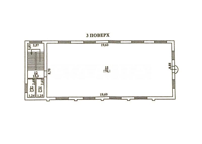 Продается Здание общего назначения на ул. Левитана — 680 000 у.е. (фото №11)