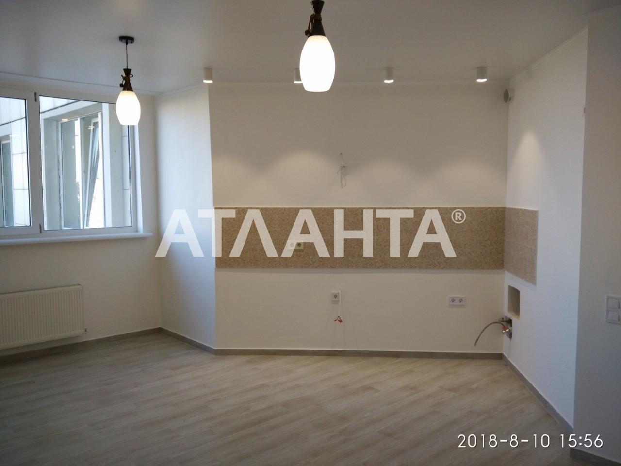Продается 2-комнатная Квартира на ул. Парусная (Героев Сталинграда) — 36 000 у.е. (фото №2)