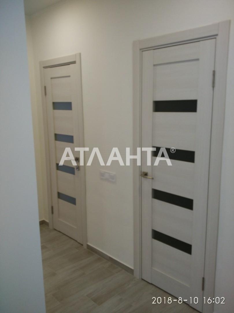 Продается 2-комнатная Квартира на ул. Парусная (Героев Сталинграда) — 36 000 у.е. (фото №6)
