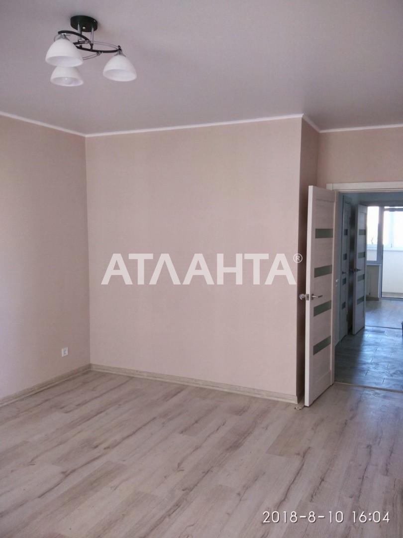 Продается 2-комнатная Квартира на ул. Парусная (Героев Сталинграда) — 36 000 у.е. (фото №3)