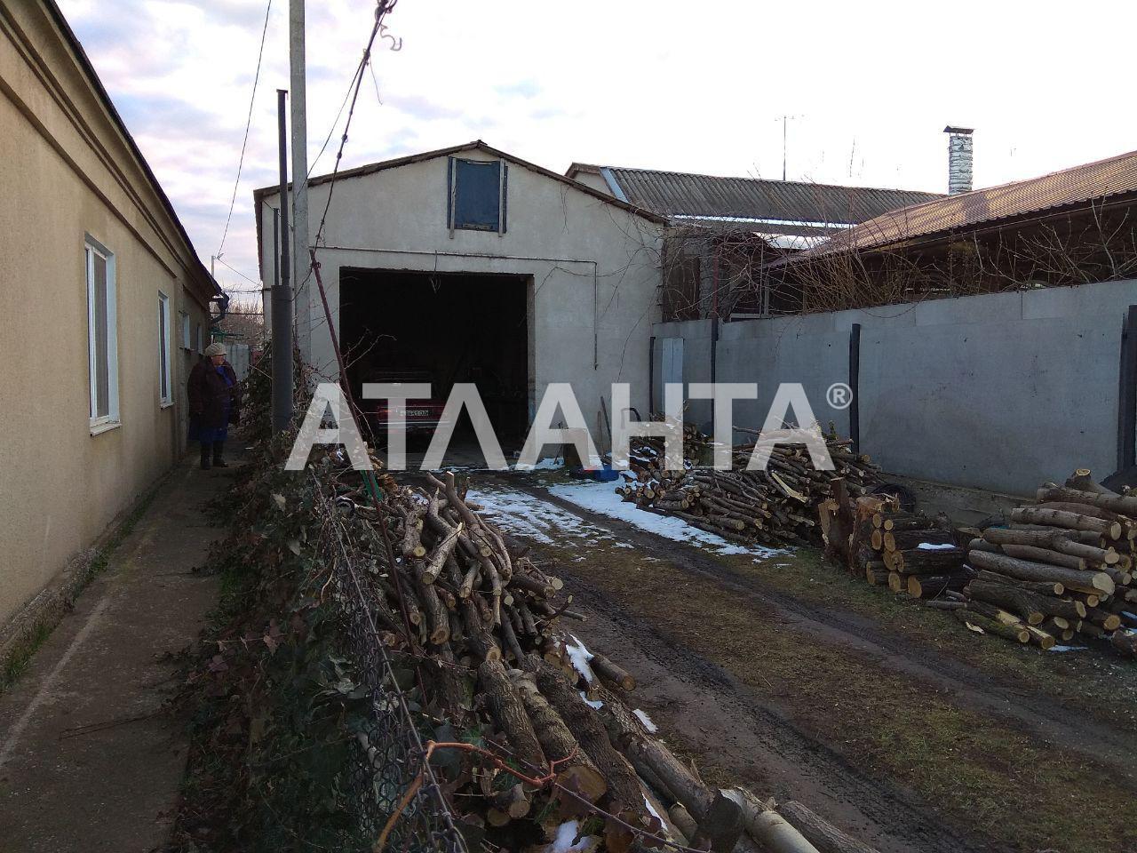 Продается Дом на ул. Виноградная — 65 000 у.е. (фото №14)