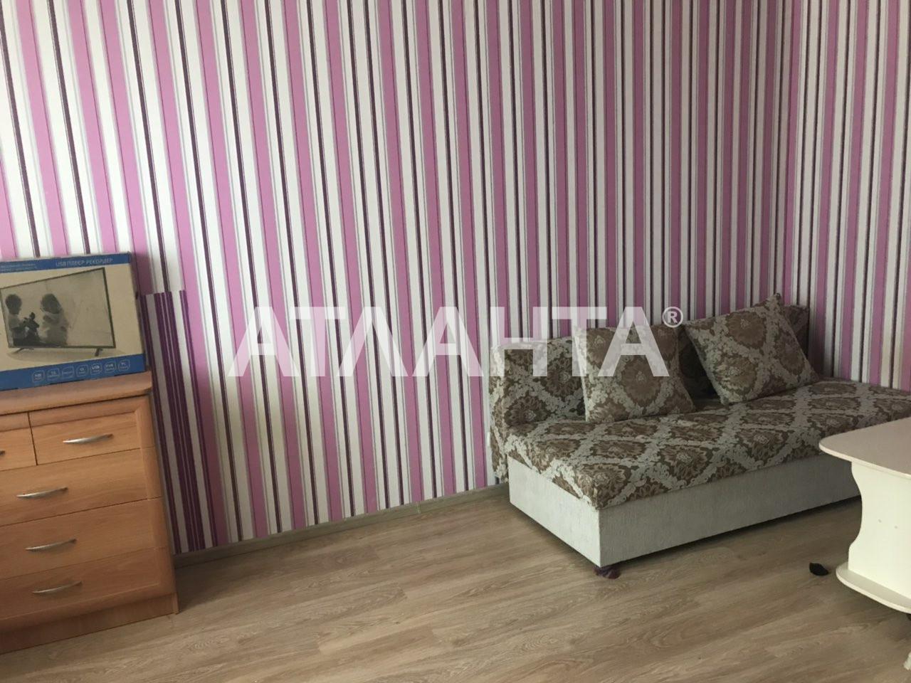 Продается 1-комнатная Квартира на ул. Радужный М-Н — 36 500 у.е.