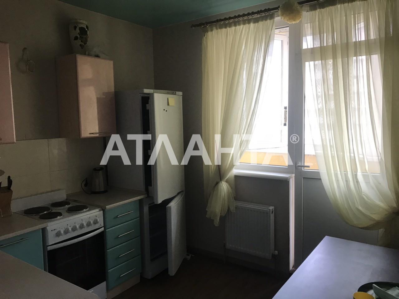Продается 1-комнатная Квартира на ул. Радужный М-Н — 36 500 у.е. (фото №3)