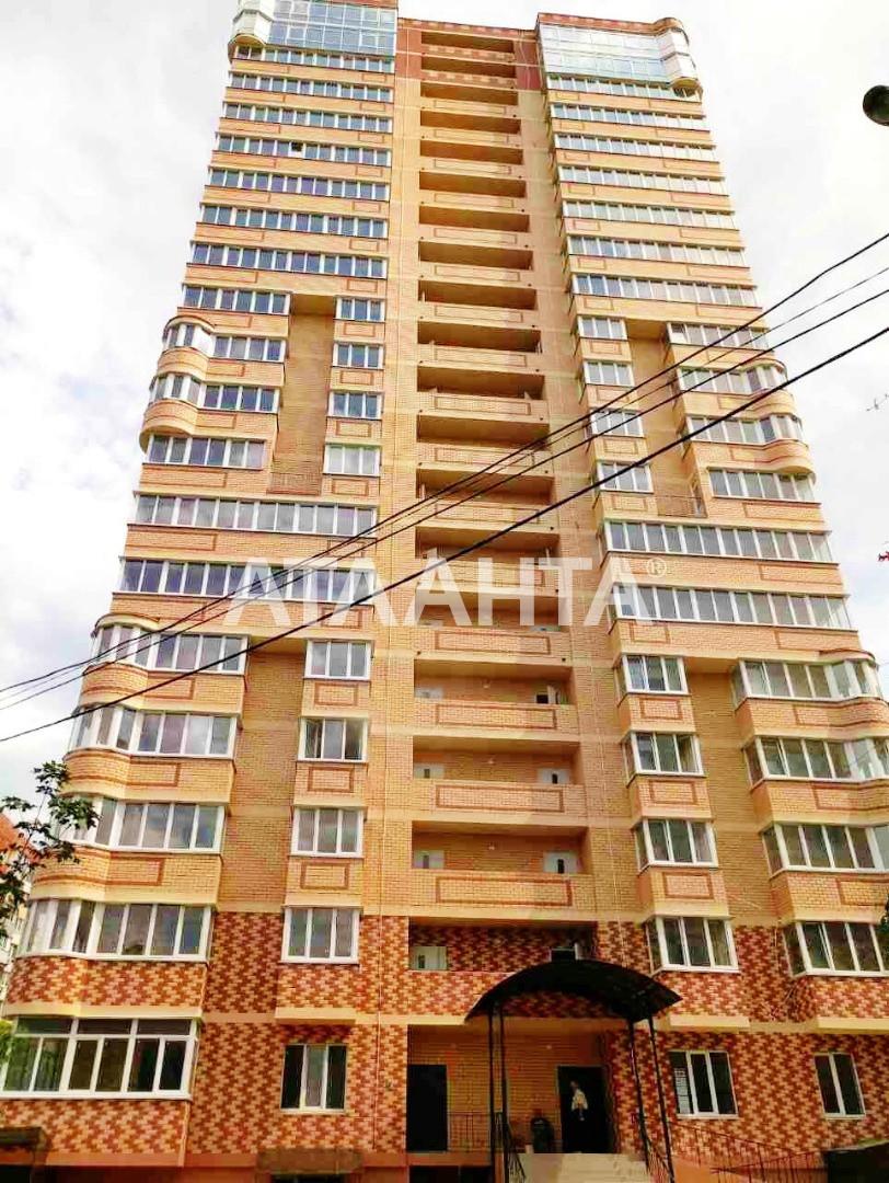 Продается 1-комнатная Квартира на ул. Днепропетр. Дор. (Семена Палия) — 32 000 у.е.