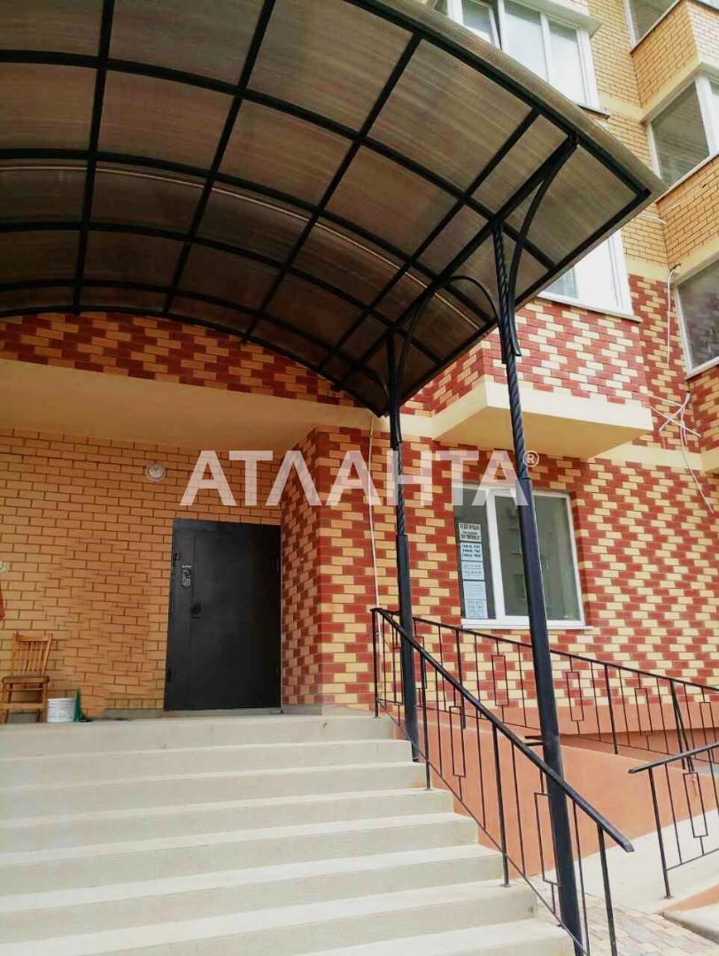 Продается 1-комнатная Квартира на ул. Днепропетр. Дор. (Семена Палия) — 32 000 у.е. (фото №2)