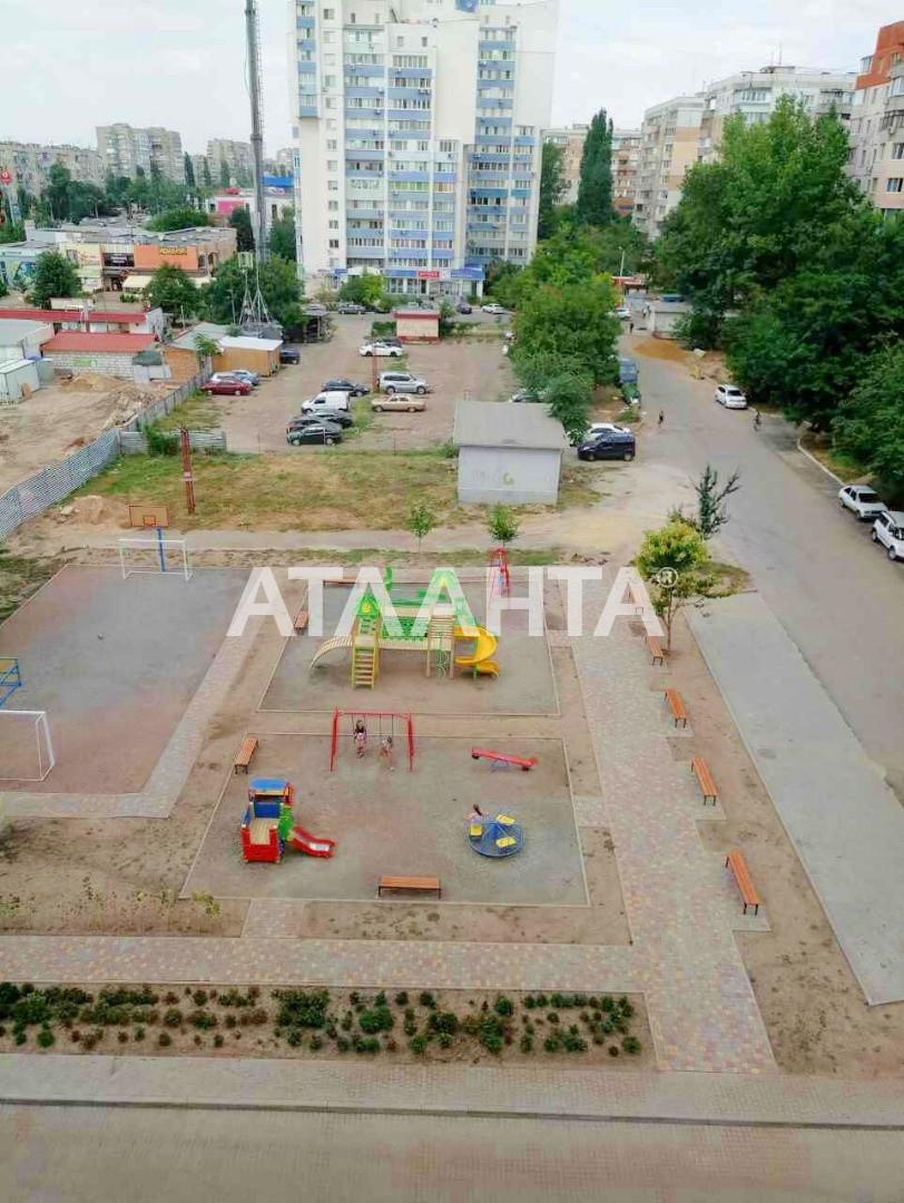 Продается 1-комнатная Квартира на ул. Днепропетр. Дор. (Семена Палия) — 32 000 у.е. (фото №5)