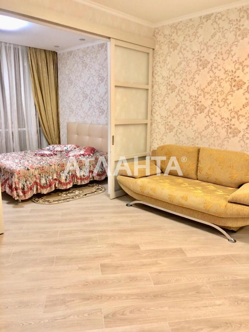 Сдается 2-комнатная Квартира на ул. Генуэзская — 400 у.е./мес. (фото №6)