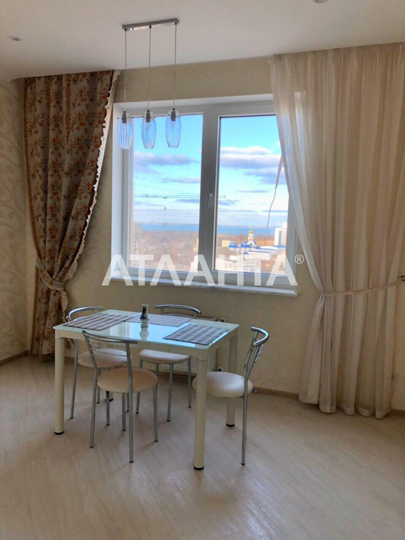 Сдается 2-комнатная Квартира на ул. Генуэзская — 400 у.е./мес. (фото №2)