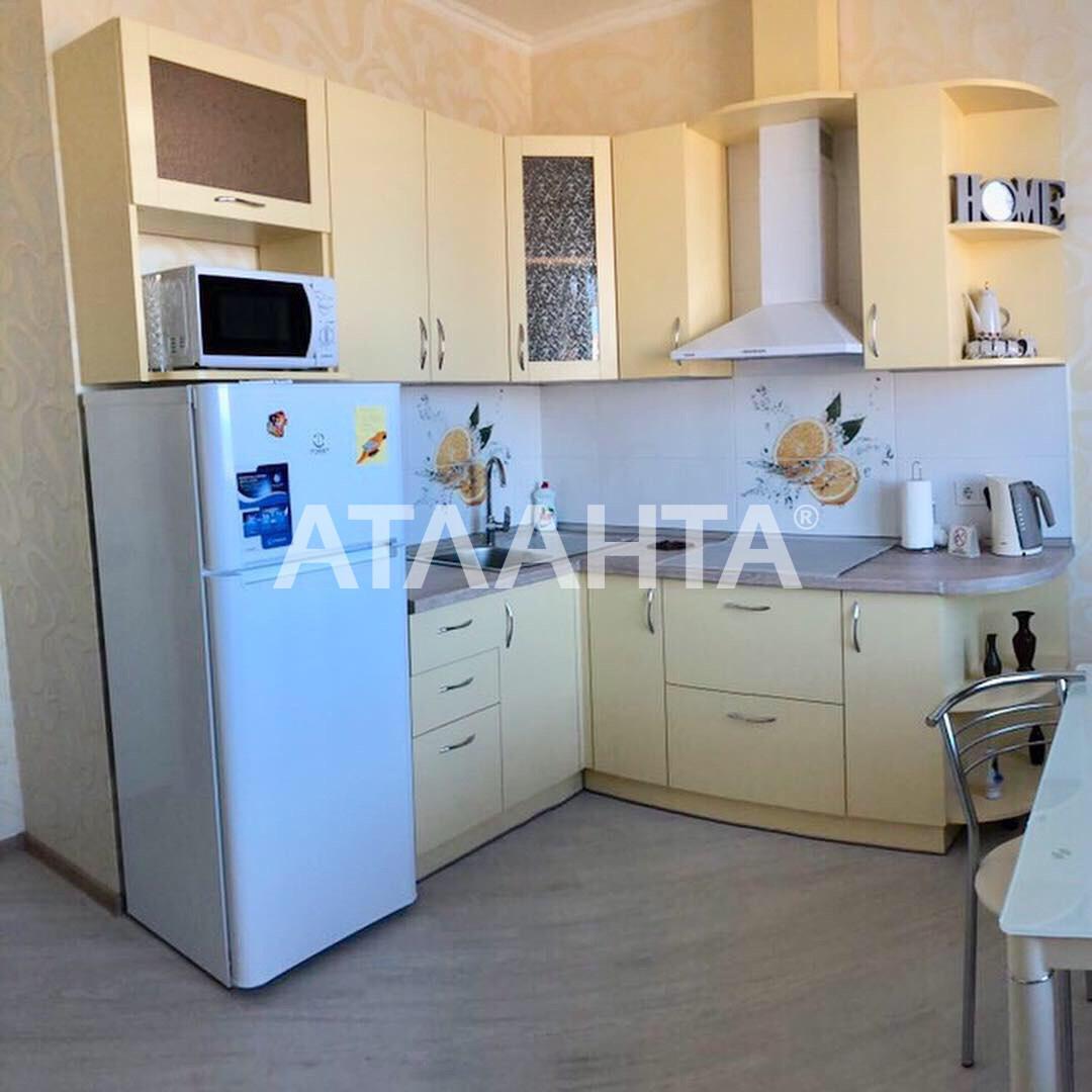 Сдается 2-комнатная Квартира на ул. Генуэзская — 400 у.е./мес. (фото №5)