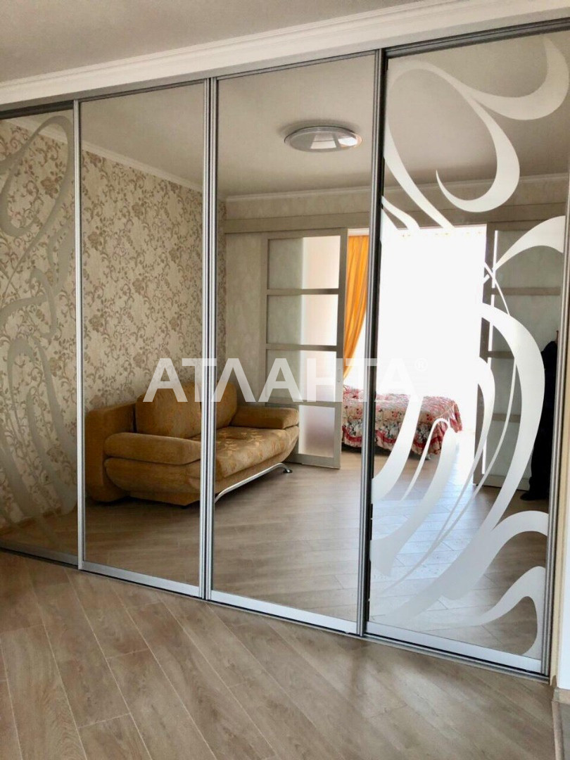 Сдается 2-комнатная Квартира на ул. Генуэзская — 400 у.е./мес. (фото №4)