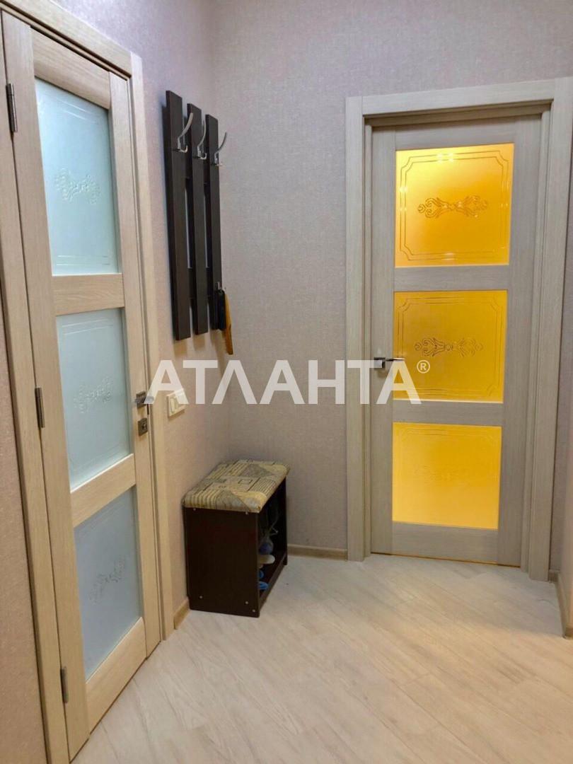 Сдается 2-комнатная Квартира на ул. Генуэзская — 400 у.е./мес. (фото №3)