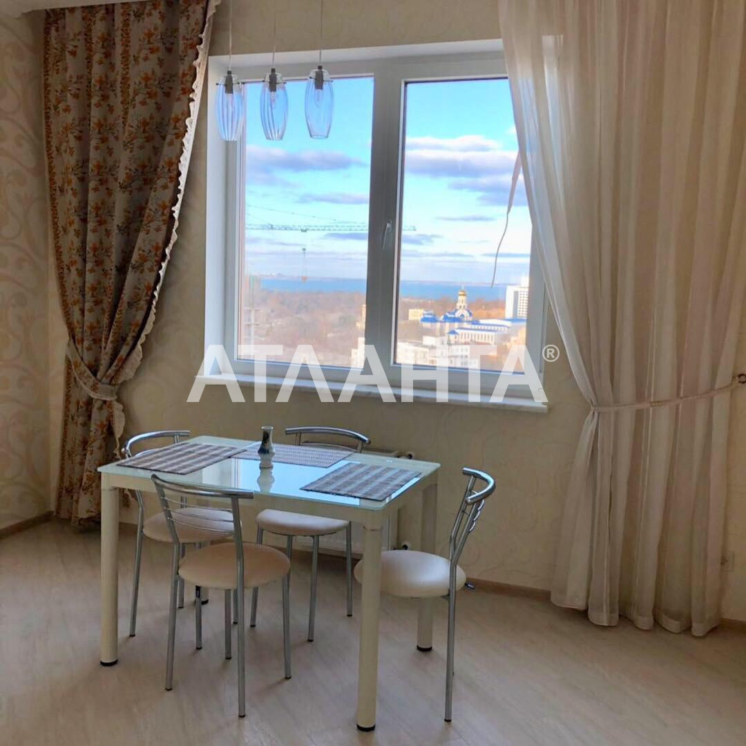 Сдается 2-комнатная Квартира на ул. Генуэзская — 400 у.е./мес. (фото №7)