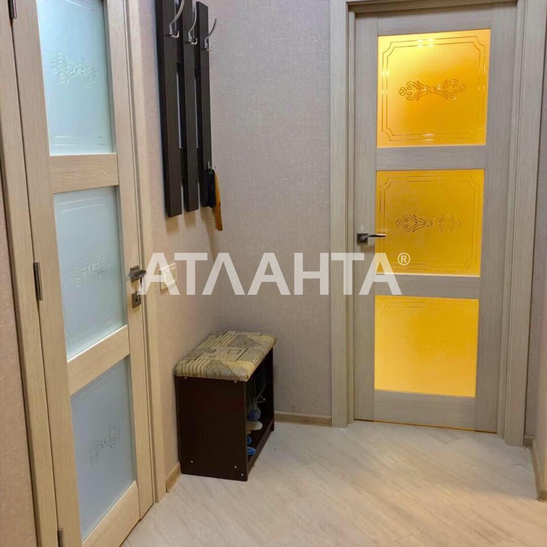 Сдается 2-комнатная Квартира на ул. Генуэзская — 400 у.е./мес. (фото №8)