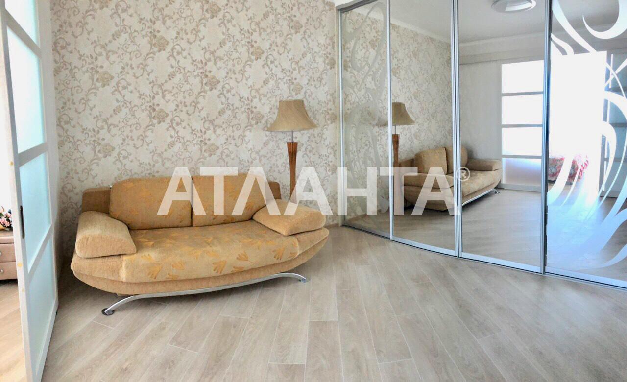 Сдается 2-комнатная Квартира на ул. Генуэзская — 400 у.е./мес. (фото №12)