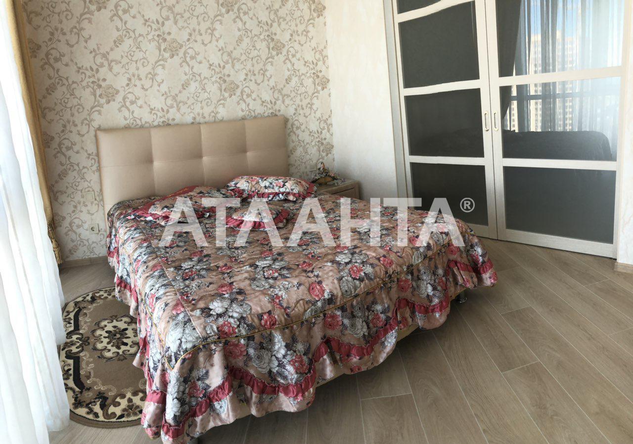 Сдается 2-комнатная Квартира на ул. Генуэзская — 400 у.е./мес. (фото №14)
