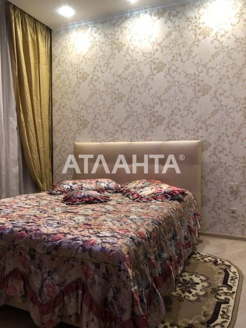 Сдается 2-комнатная Квартира на ул. Генуэзская — 400 у.е./мес. (фото №15)