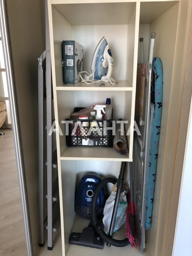 Сдается 2-комнатная Квартира на ул. Генуэзская — 400 у.е./мес. (фото №16)