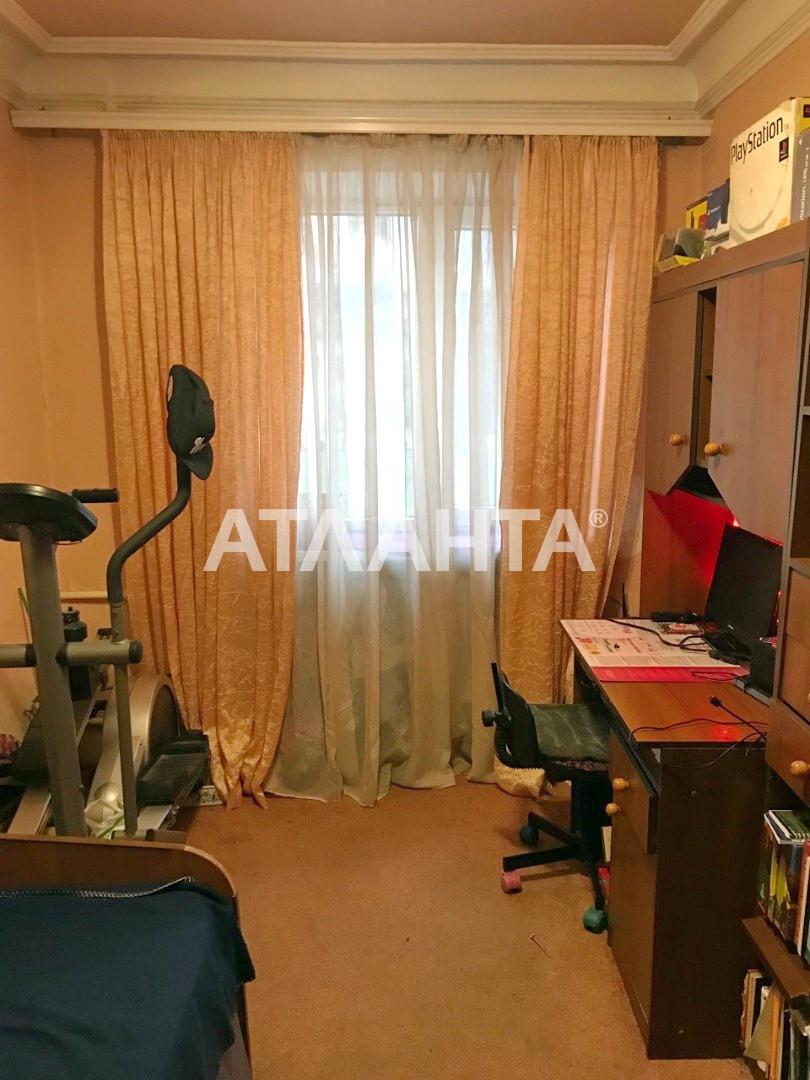 Продается 3-комнатная Квартира на ул. Жукова Вице- Адм. Пер. — 65 000 у.е.