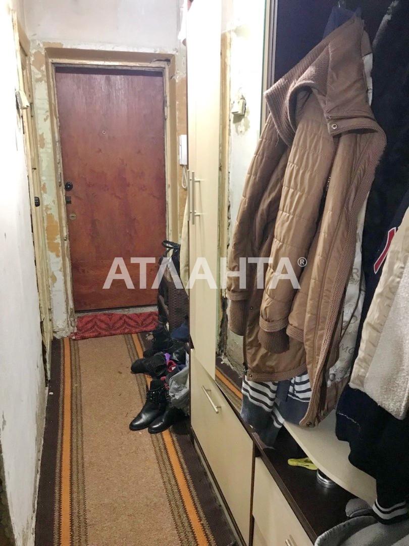 Продается 3-комнатная Квартира на ул. Жукова Вице- Адм. Пер. — 65 000 у.е. (фото №8)