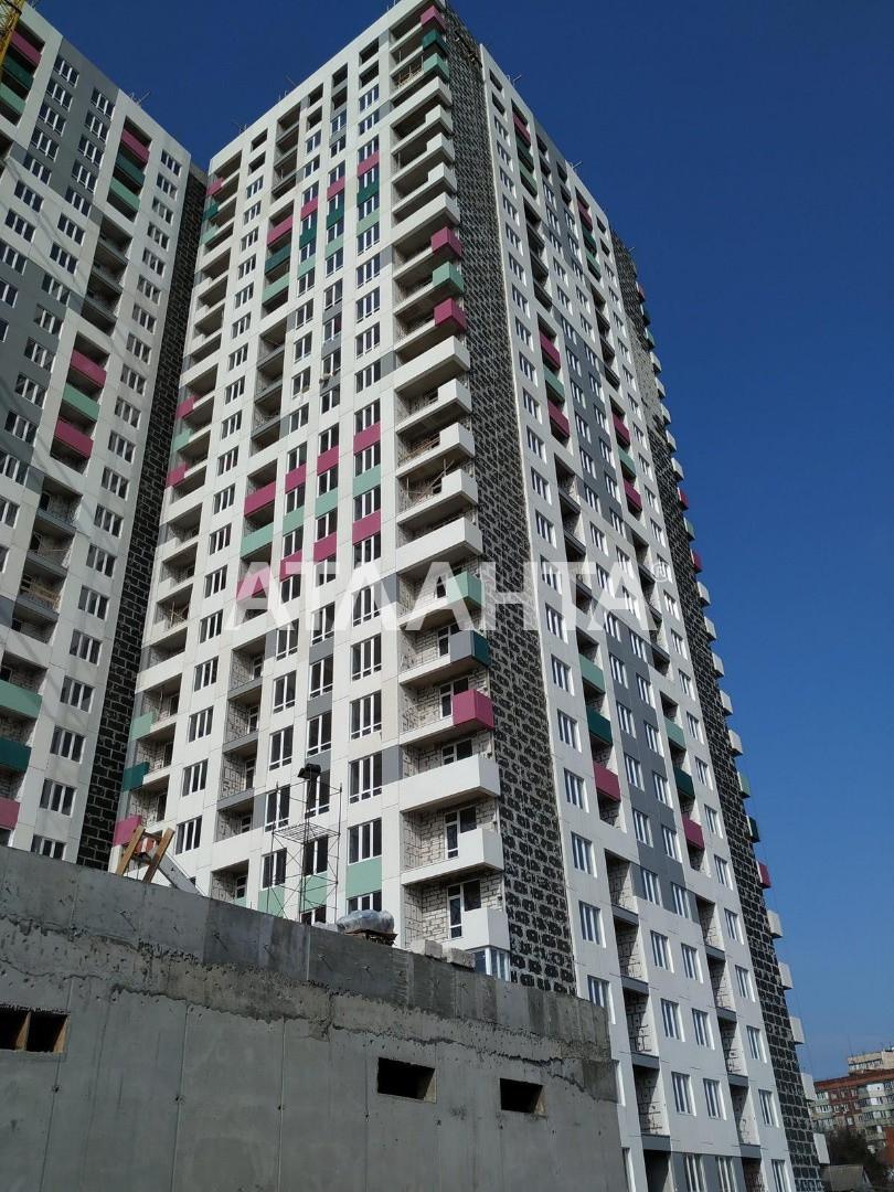 Продается 1-комнатная Квартира на ул. Костанди — 38 000 у.е.