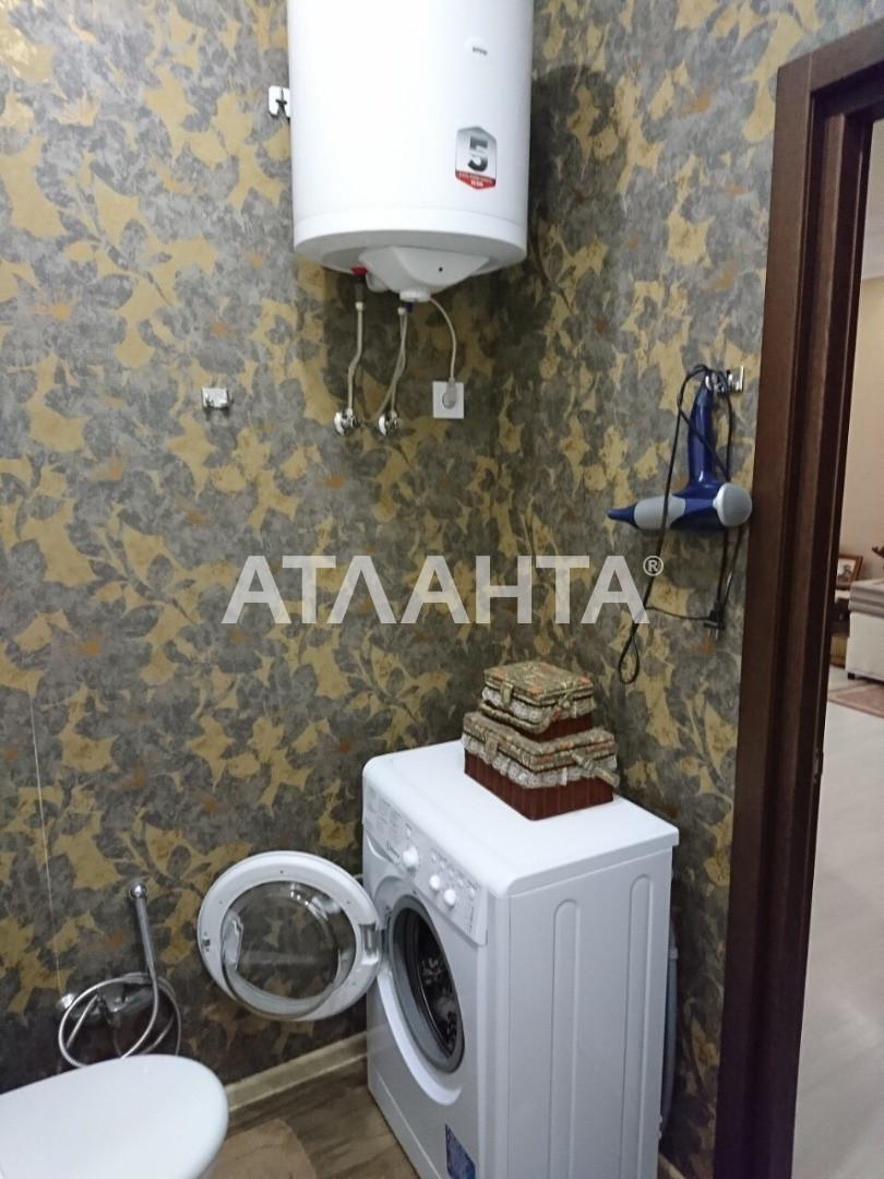 Продается 2-комнатная Квартира на ул. Жемчужная — 53 000 у.е. (фото №7)
