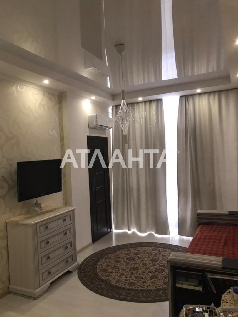 Продается 2-комнатная Квартира на ул. Жемчужная — 53 000 у.е.