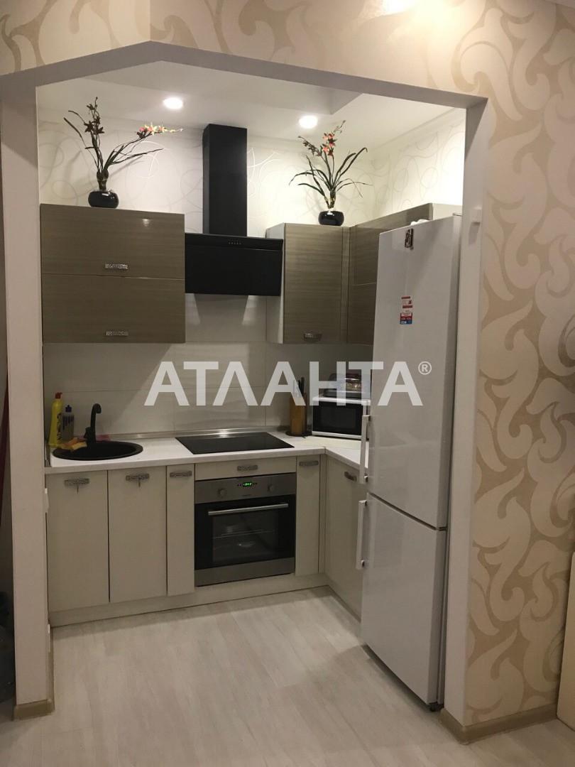 Продается 2-комнатная Квартира на ул. Жемчужная — 53 000 у.е. (фото №6)