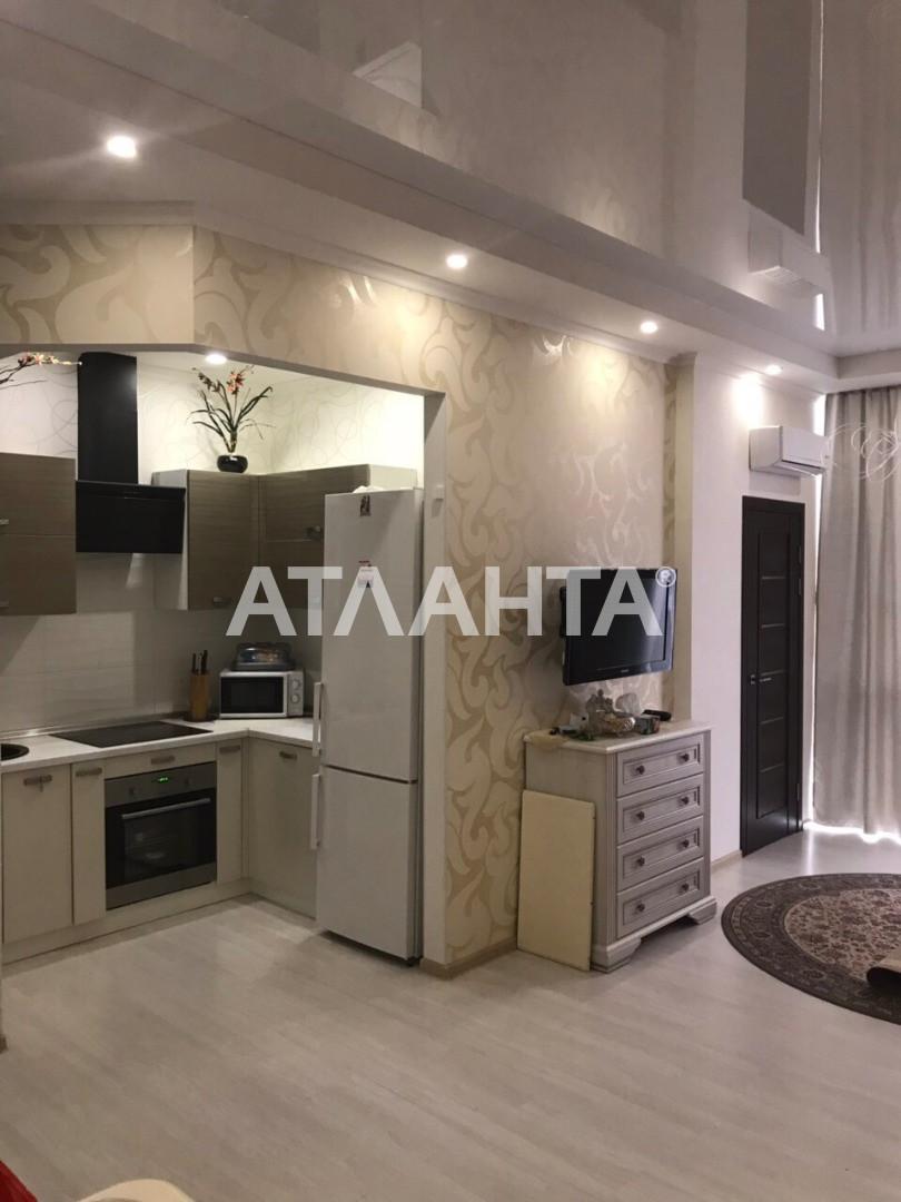 Продается 2-комнатная Квартира на ул. Жемчужная — 53 000 у.е. (фото №2)