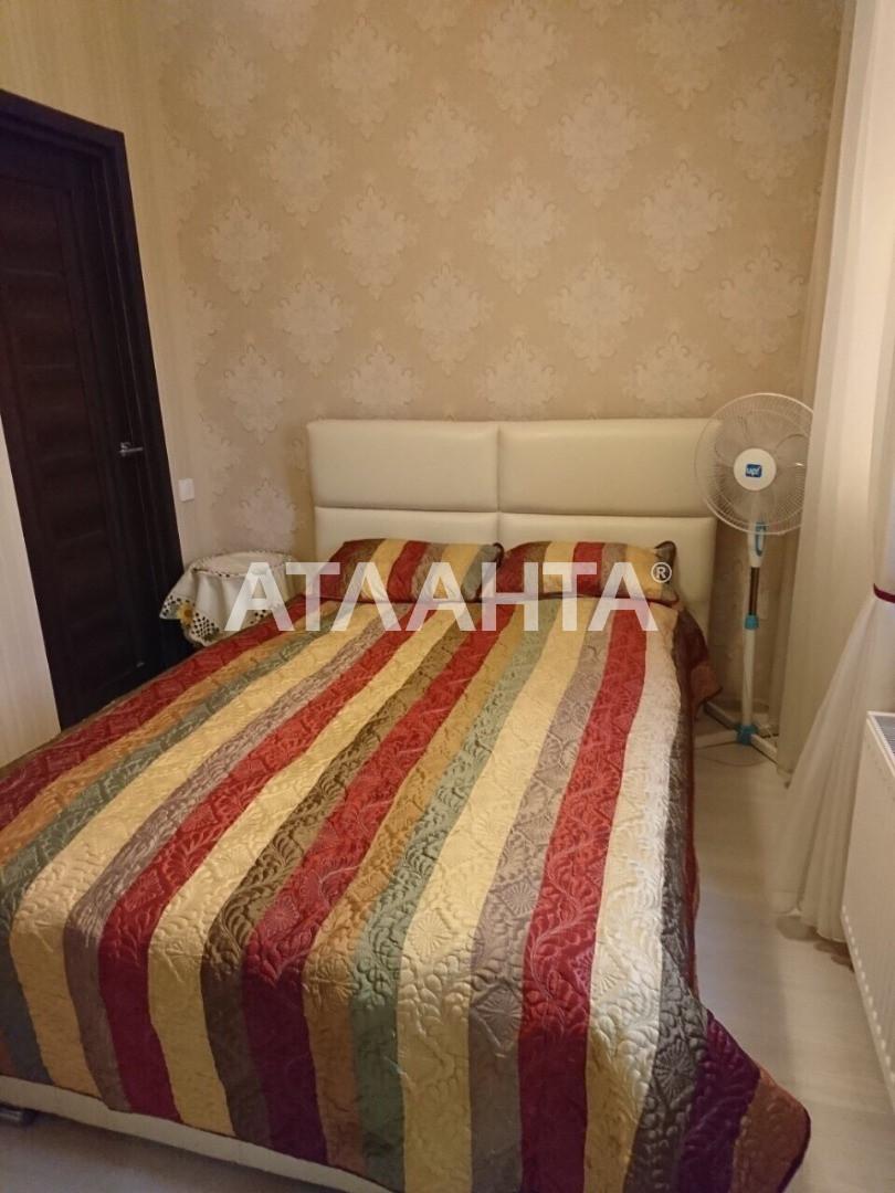 Продается 2-комнатная Квартира на ул. Жемчужная — 53 000 у.е. (фото №8)