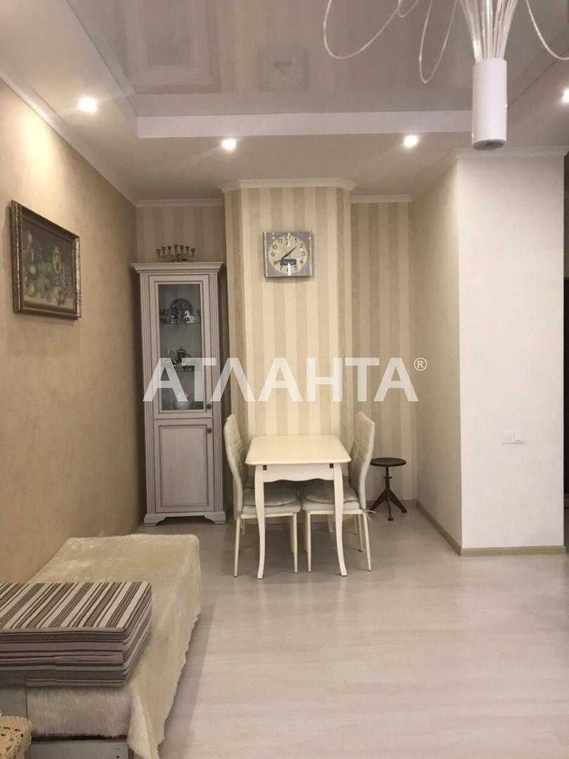 Продается 2-комнатная Квартира на ул. Жемчужная — 53 000 у.е. (фото №3)