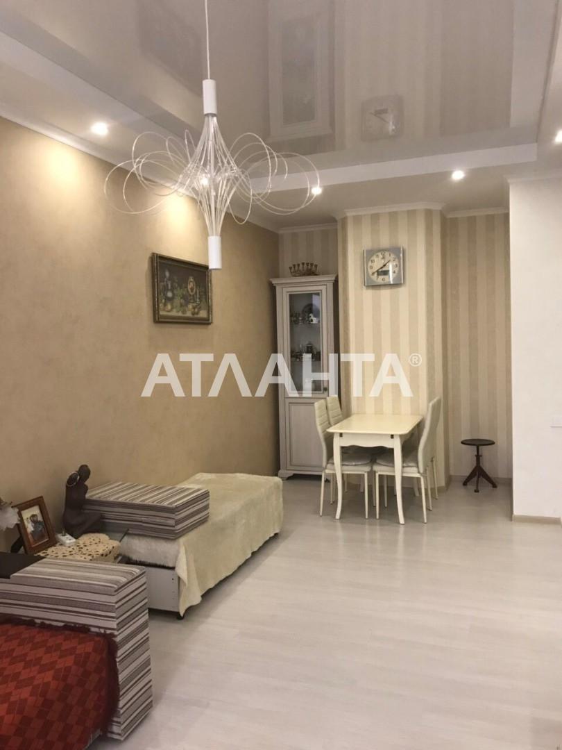 Продается 2-комнатная Квартира на ул. Жемчужная — 53 000 у.е. (фото №9)