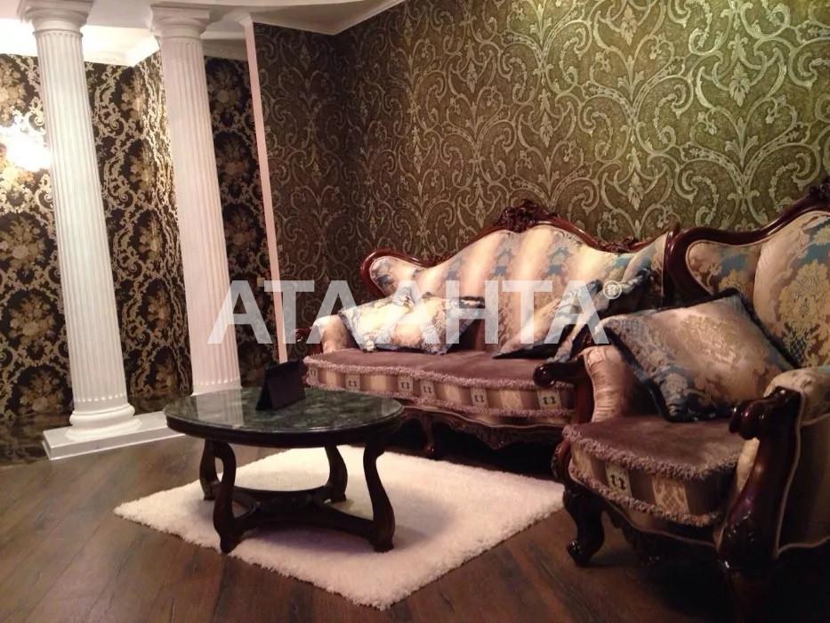 Продается 2-комнатная Квартира на ул. Литературная — 120 000 у.е. (фото №4)
